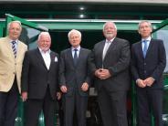 Donauwörth: Großer Abschied an der FOS-BOS Donauwörth