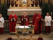 Kirchliches Leben: Ein Vierteljahrhundert als Priester