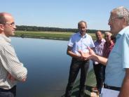 Donau-Ries-Kreis: Klimawandel macht sich bemerkbar