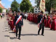 Amerbach.: Ein Fest für die Geschichtsbücher