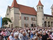 Harburg: Ein wahrlich fürstliches Vergnügen