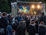 Festival: Reggae und Rastas