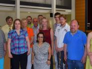 Soziales: Sie vertreten die Belange der Behinderten