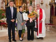 Kirche: Abschied nach Jubiläumsfeier