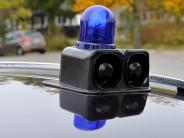 Donauwörth: Warnung vor falscher Polizistin