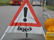 Bäumenheim: Unterschiedliche Aussagen zu Auffahrunfall auf B16