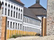 Kaisheim: Ein Loch in der Gefängnismauer