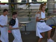 Seminar: Speisen wie bei den alten Römern