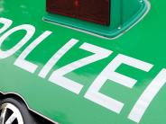 Donauwörth: Alkoholisierter Motorradfahrer