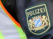 Donauwörth-Berg: Quadfahrer erleidet wohl einen epileptischen Anfall