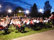 Konzert: Fröhliche Fiesta in Bestform