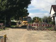 Gemeinderat: Die Römerstraße ist das größte Projekt