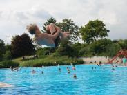 Freizeit: Badespaß seit 40 Jahren