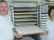 Bäckerhandwerk: Tränen am Ende einer Ära
