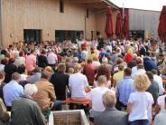 Kirche: Pfarreien feiern gemeinsam
