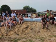Otting: Zum 20. Mal Strandgefühle in Otting