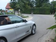Tapfheim-Rettingen: Zebrastreifen bei der Bäldleschwaige?