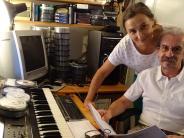 Porträt: Zwei Begeisterte und ihr Traum von der Musik