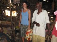 Afrikahilfe: Jetzt fehlen (nur) noch die Instrumente