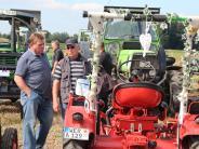 Mertingen/Tapfheim-Rettingen: Reise in die gute, alte Zeit der Landwirtschaft
