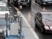 Landkreis: Werden Dieselfahrzeuge zum Ladenhüter?