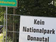 Landkreis Donau-Ries: Offener Brief an Horst Seehofer