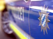 Donauwörth-Wörnitzstein: Verwirrter Mann schlägt um sich