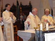 Kirchliches LebenLeben: Seit einem halben Jahrhundert Priester