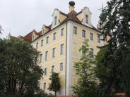 Donauwörth: Neues Leben für den Prälatenflügel