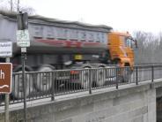 Rain: Lechbrücke wird neu gebaut