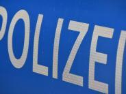 Tagmersheim: Einbrecher in Firma: Polizei sucht Zeugen