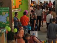 Donauwörth: Donauries-Ausstellung: Viele Besucher und zufriedene Aussteller
