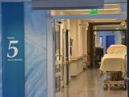 Donauwörth: Pflegekräfte in Kliniken begehren auf