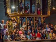 Konzert: Gemeinsam anpacken für Mozarts Werk
