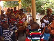 Entwicklungshilfe: Effektivere Hilfe für Krisenregionen