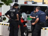 Reichsstraßenfest: Schwierige Situation gemeinsam bewältigt