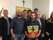 Wahlen: Neuer Vorstand sichert Bestehen der Feuerwehr