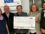 Spende: Sozialverband unterstützt Flutopfer