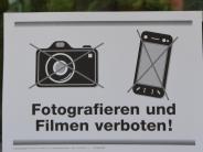 Landkreis Dillingen: Fotografieren für die Zeitung im Wahllokal verboten?