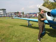 Flugsport: Ein Ausflug in die Vergangenheit