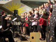 Kulturherbst Harburg: Lieder für Ohr und Herz