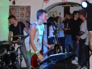 Kneipenfestival: Coole Nacht mit heißen Rhythmen