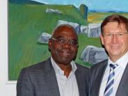 Soziales: Befragung zur Entwicklungshilfe