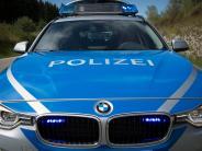 Neu-Ulm: Betrunkener randaliert mit Axt - zahlreiche Wohnungen geräumt