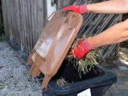 Müllverwertung: Nordschwaben sollen noch besser trennen