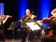 Klassik: Virtuose Prager Saiten-Künstler