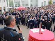 Donauwörth: Airbus: Angst um Arbeitsplätze