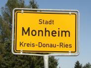Monheim: Hochbehälter kosten Millionen