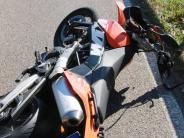 Landkreis: 20-Jähriger stirbt bei Unfall