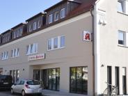 Neubau: Haus der Gesundheit für Mertingen